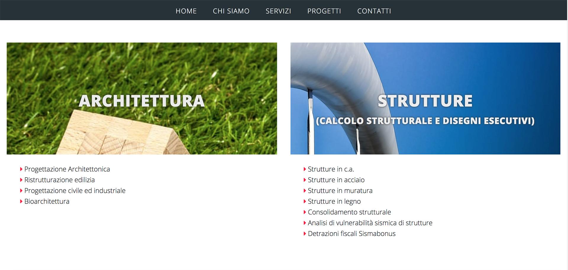 Studio Gallonetto pink different siti web professionali Venezia-Treviso-Veneto